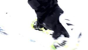 """4分割する次世代スプリットボード""""PREMIERE157"""" SALOMON Snowboard"""