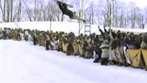 Day of the part 【Terje Haakonsen in 1999】