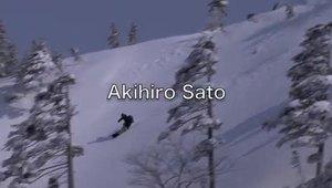 Day of the Clip Akihiro Sato