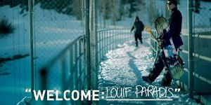 Welcome: Louif Paradis Trailer