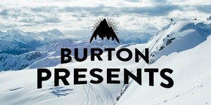 Burton Presents- The Teaser