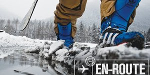 adidas Snowboarding | Nomad 2 of 3: En Route 予告編