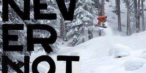 Nicolas MULLER FULLPART from NEVER NOT