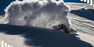 【最新動画】Riding Powder in Israel with Victor Daviet |...
